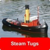 Steam Tugs